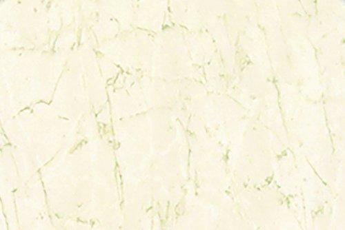 Werzalit / hochwertige Tischplatte / Marmor bianco / 110/70 cm / Bistrotisch / Bistrotische / Gartentisch / Gastronomie