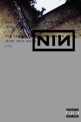 Nine Inch Nails - Live: and All That Could Have Been [DVD] [2002]