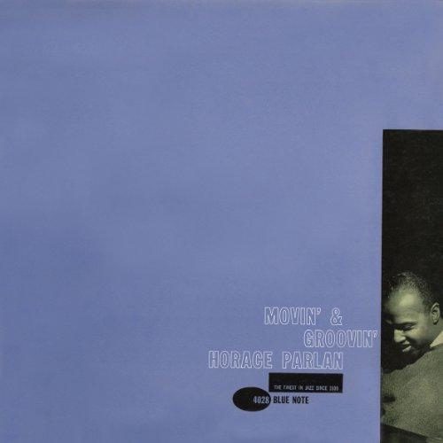 Movin' & Groovin'(アナログ盤/BLUENOTE プレミアム復刻シリーズ) [Analog]