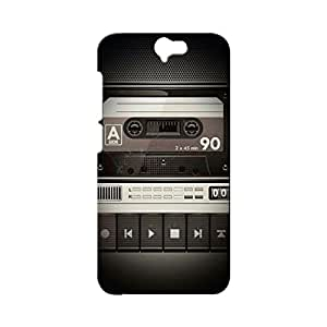 G-STAR Designer Printed Back case cover for HTC One A9 - G3289