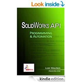 SolidWorks API Series 1: Programming & Automation