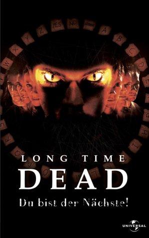 Long Time Dead - Du bist der Nächste [VHS]