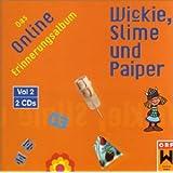 """Wickie,Slime und Paiper Vol.2von """"Various"""""""
