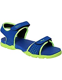 Rod Takes Green Noise Sports Floaters Sandal For Men