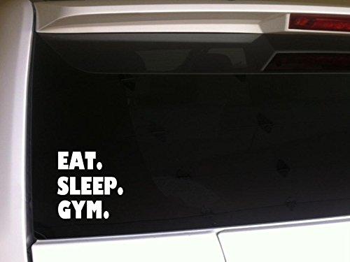 Eat Sleep Gym 6