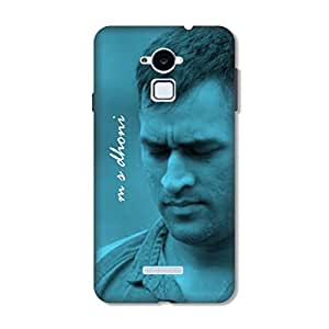 HAPPYGRUMPY DESIGNER PRINTED BACK CASE for COOLPAD NOTE 3 PLUS /COOLPAD NOTE 3