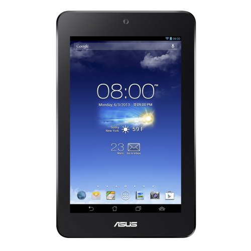 ASUS MeMOPad HD 7-Inch 16 GB Tablet, Blue (ME173X-A1-BL)