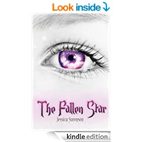 The Fallen Star (Fallen Star Series Book 1)