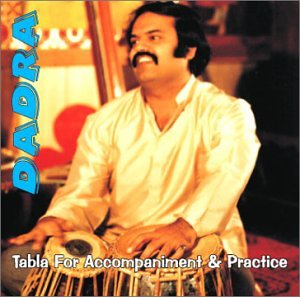 Dadra Tal - Tabla for Accompaniment or Practice