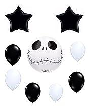 Jack Skellington (Skeleton) Orbz Balloon Decoration Kit