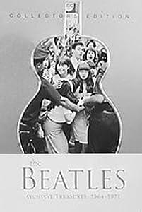 The Beatles: Archival Treasures: 1964-1971