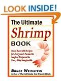 The Ultimate Shrimp Book (Ultimate Cookbooks)