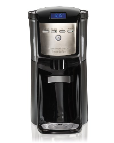 Hamilton Beach 47701 BrewStation 12-Cup Dispensing