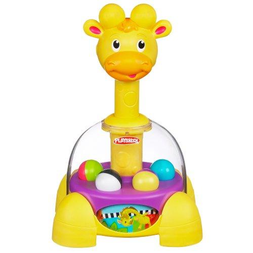 Poppin Park Giraffalaff Tumble Top - 1