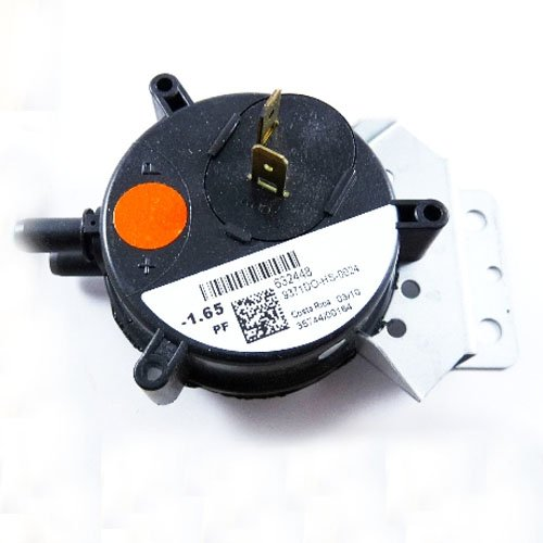 Hoover Motor front-639923
