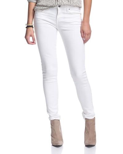 A.N.D. Denim Women's Flynn Ankle Skinny Jean