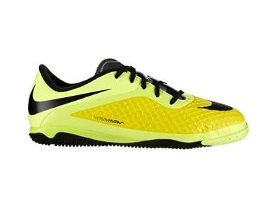 Nike Kids Jr Hypervenom Phelon IC Soccer Cleat by Nike