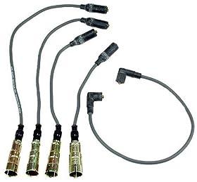 Bosch 09273 Premium Spark Plug Wire Set