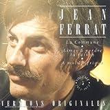 echange, troc Jean Ferrat - La Commune - Aimer A Perdre La Raison - A Moi L'Afrique Vol. 5