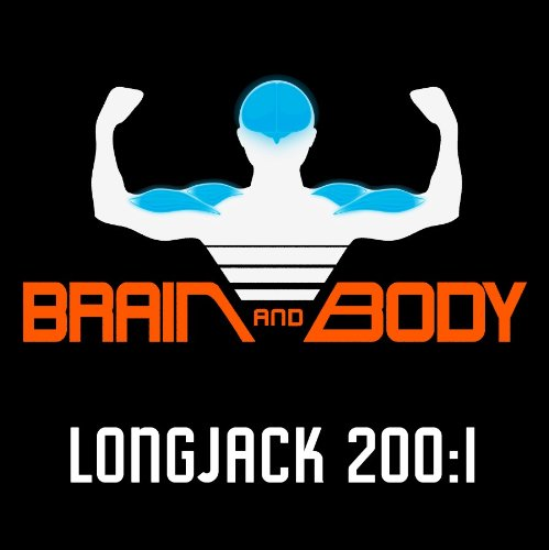 Longjack 200:1 Bulk Powder 50 Grams