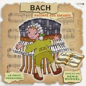 Bach raconté aux enfants (collection