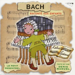 Bach raconté aux enfants (collection