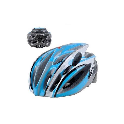 GUB 99 light blue riding helmet / high quality integrated ultra light bicycle helmets bicycle helmets