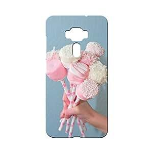 BLUEDIO Designer Printed Back case cover for Meizu MX5 - G4896