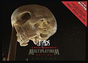Il Bello D'Esser Brutti Multiplatinum Edition-Deluxe [1 T-SHIRT + 2 CD + 1 DVD]
