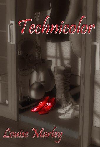technicolor-english-edition
