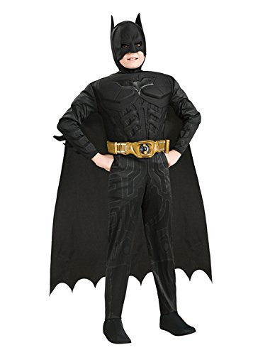 Kids The Dark Knight Rises Batman Costume Toddler (1-2 years)