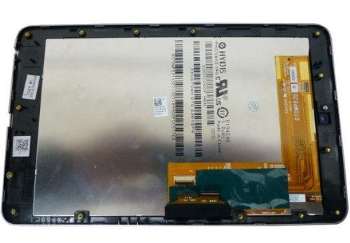 Nexus 7 Lcd Digitizer