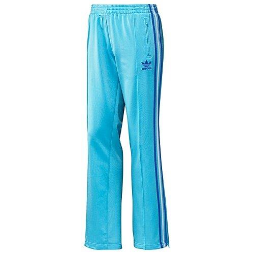 Adidas Firebird Women S Track Pants Light Aqua Lab Blue Large