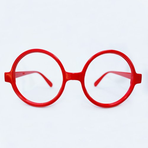how to make geek glasses