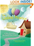 The Littlest Peanut: A Journal Milestone Babybook for Preemies