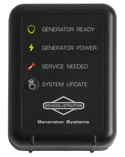 Briggs & Stratton 6229 Basic Wireless Monitor For 16-20Kw Standby Generators