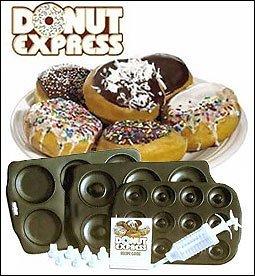 Emson Donut Express