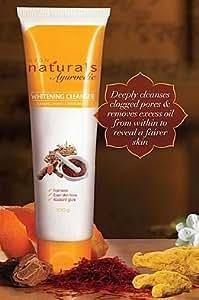 Avon Naturals Ayurvedic Whitening Cleanser