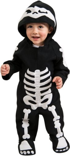 Lil03 (Cute Toddler Skeleton Costumes)