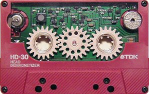 TDK HD-30 Head Demagnetizer (Tdk Head compare prices)