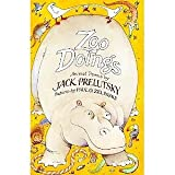 Zoo Doings: Animal Poems