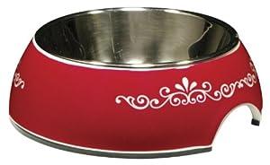 Catit 2-in-1 Urban Design Bowl/ Dish, 160 ml
