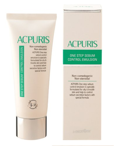 ACPURIS One Step Sebum Control Emulsion