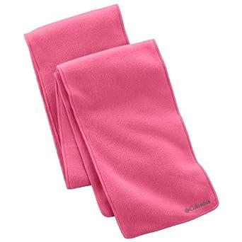 Columbia Men's Baddabing Scarf,Pink,One Size