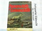 Panzerschiffe und Linienschiffe: 1860-1910 (German Edition) (3782201167) by Brennecke, Jochen