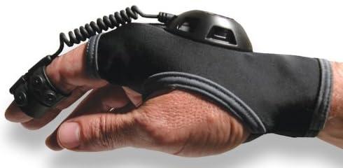 無線マウスグローブ