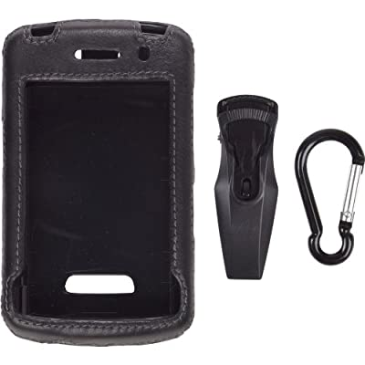 Wireless Solutions Clip On Case for BlackBerry 9530 from Wireless Solutions