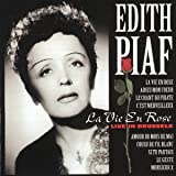 Edith Piaf La Vie En Rose/Live in Br