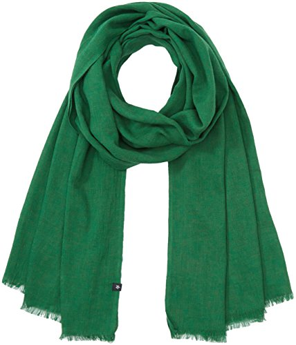 Marc O'Polo Damen Schal 608809302211, Grün (Irish Green 431), One Size thumbnail