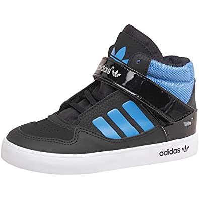boys high tops adidas